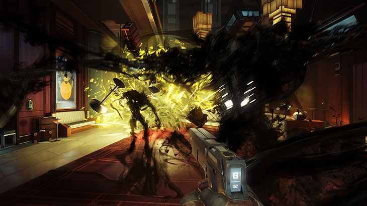 Prey Phantoms 730x411 - Prey - Nuovo video gameplay e dettagli